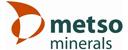 Metso Mineral logga